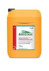 Гербицид Беназон ( Агрохимические технологии)