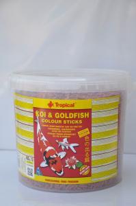 Комбікорми для риби