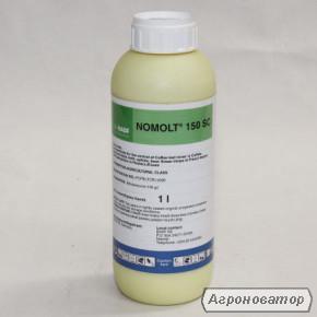 Инсектицид Номолт (БАСФ)