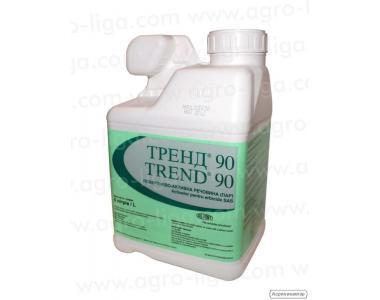 Гербіцид Тренд-90