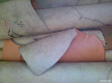 Натуральная кожа для рукоделия ( натуральна шкіра )