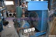 Агрегати компресорно‐конденсаторні різної комплектації.