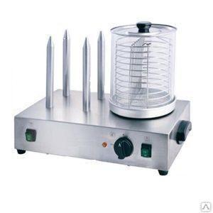 Апарат для приготування хот-догів Altezoro NNJ-1