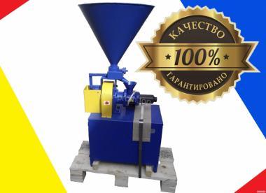 Экструдер зерновой (Екструдер) - КЭШ на 220/380В. Гарантия 6 месяцев!