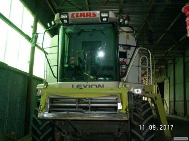 Lexion 440