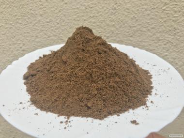 М'ясо-кісткове борошно Мясокотная мука протеин 50+