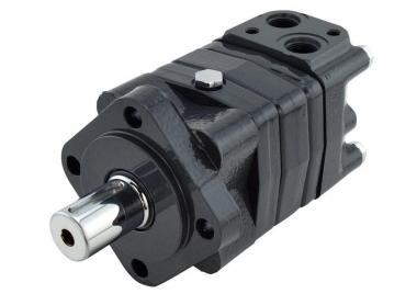 Гидромоторы OMS Sauer Danfoss для коммунальной техники