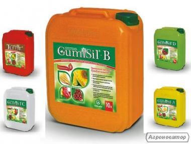 Комплексні органо-мінеральні добрива ТМ GumiSil