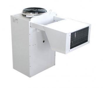 Холодильні агрегати - моноблоки і спліт-системи. Zanotti, Аріада, Polair
