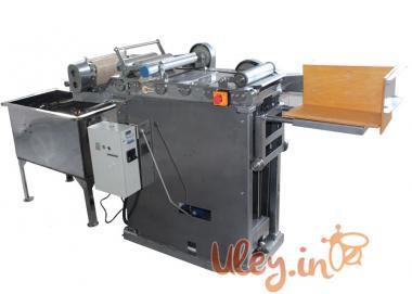 Агрегат для виробництва вощини АІВ-50-1