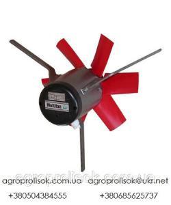 Вентилятори шахтні Multifan 6E 56Q 230V