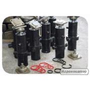 Виробництво і ремонт гідроциліндрів гідрообладнання.