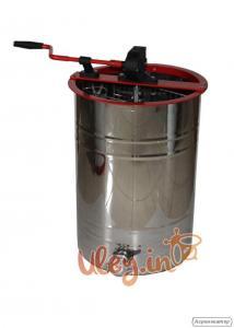 Бак для фасовки меда 50 л. (отстойник для меда)