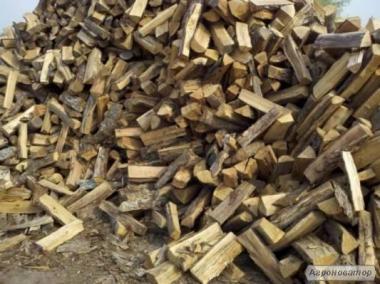Продаю дрова твердой породы в Луцке