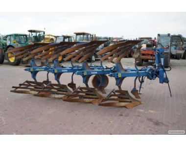 Продам плуг оборотный Rabe Werk Albatros 4 корп. / Lemken / Rabewerk