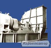 Высоконапорные взрывобезопасные:ВЦКИ-1-1800