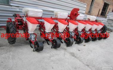 УПС-8/Веста-8 сеялка, сеялки, пневматическая, пропашная, лучшая цена