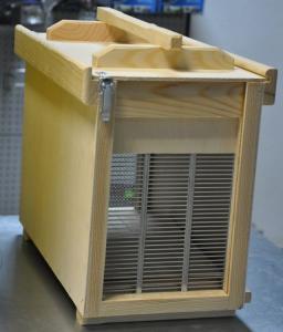 Другое оборудование для пчеловодства