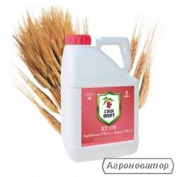 Протруювач насіння Гринфорт КТ 170 (аналог Вітавакс)