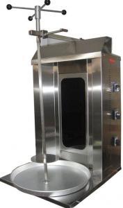 Апарат для приготування шаурми М077-3C Pimak