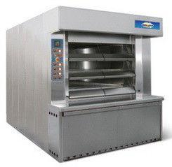 Печь подовая Mac.Pan FTA 24.08