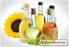 Растительное масло холодного отжима
