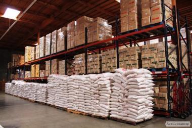 Продам сахар 1 сорт от 20 тонн