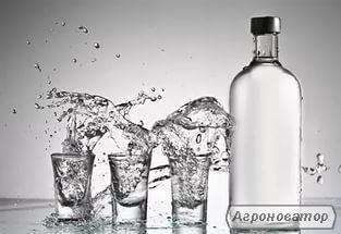 АКЦІЯ !!! ГОРІЛКА Пшенична - 250 гривень від 1 упаковки!!! Київ