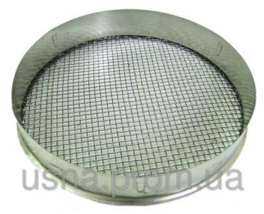 Ковпачок для ізоляції маток круглий (метал) 100 мм