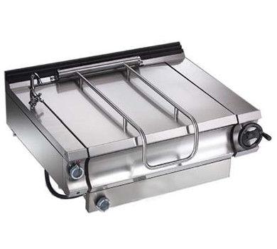 Електрична перекидна сковорода MBM EBRVI9T