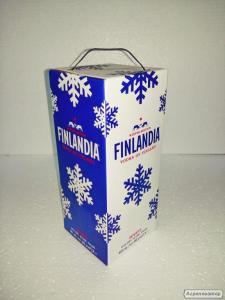 Горілка Фінляндія 3 літра