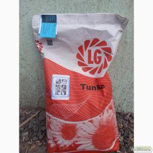 Семена подсолнечника Тунка, ЛГ5580, Мегасан (сертифицировано) Лимагрей