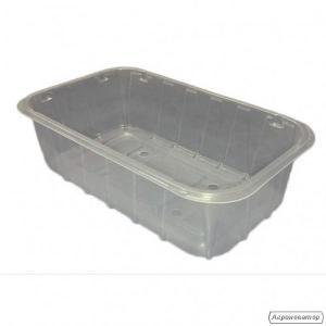 Лоток для ягід - 0,5 кг
