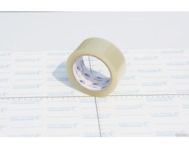 Клейка стрічка пакувальна 45*100