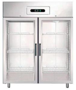 Шкаф холодильный FORCAR GN 1400 TNG