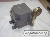 кінцевий вимикач ку-701,ку-703,ку-704,нв 701,ву 701 виробник