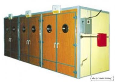 Оборудование и запчасти для инкубаторов
