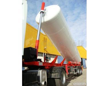 Ремонт цилиндров подъема грузовых автомобилей MAN,DAF,VOLVO,MERCEDES,