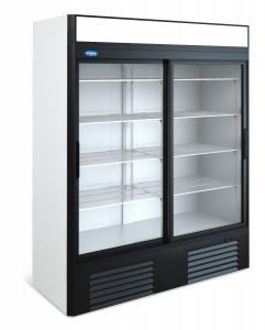 Холодильна шафа Капрі 1,5 УСК Купе