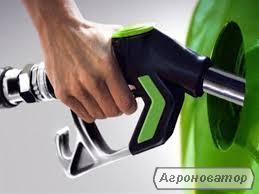 талони на нафтопродукти Євро 5 (Мозир)