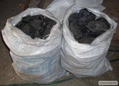 Продаємо паливний кам'яне вугілля Дг 13-100 мм (Донецьк)