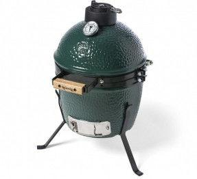 ПечьBig Green Egg MINI
