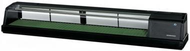 Холодильна вітрина настільна HNC-180AE-L