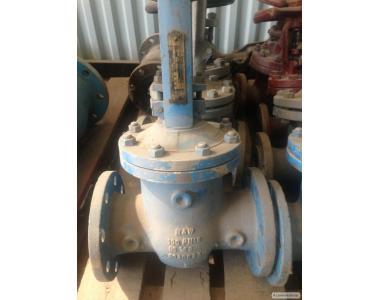 Трубопровідна арматура : засувки,вентилі,клапани,крани,редуктори-50%