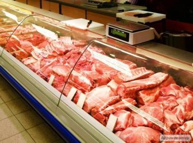 Продажа торговой сети по продаже мясо колбасных изделий.