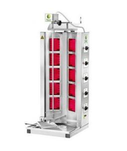 Шаурма електрична Fimar GYR100 (380) (БН)