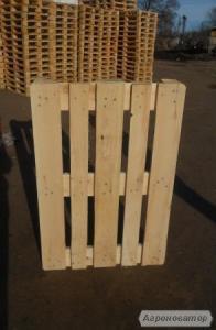 Шукаємо партнерів для спільної поставки дерев'яних піддонів 1200 х 800