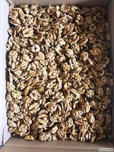 Грецкий орех большими объемами