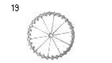 Запчастини для сівалки точного висіву просапні пневматичні Unia, Omega, Kruk, Sigma