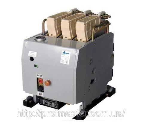 Е40, Електрон Е40, вимикач автоматичний Електрон Е-40